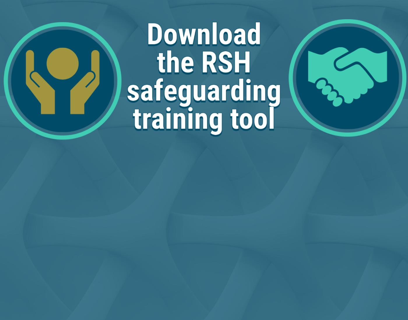download the training tool